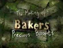 Bakers: Making of