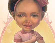 OPERATION SMILE: COMMERCIAL PRINT – 2011